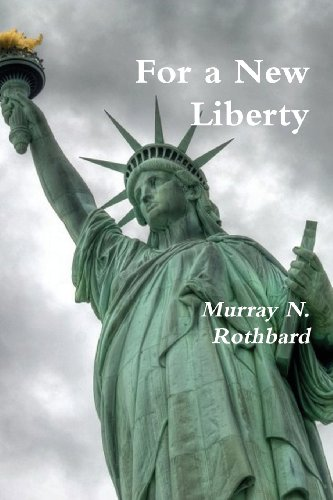 9788087888322: For a New Liberty