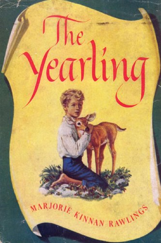 9788087888339: The Yearling