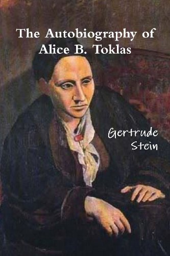 9788087888346: The Autobiography of Alice B. Toklas