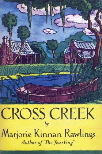 9788087888377: Cross Creek