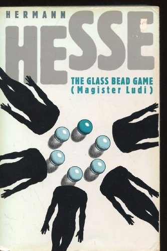 9788087888384: The Glass Bead Game (Magister Ludi)