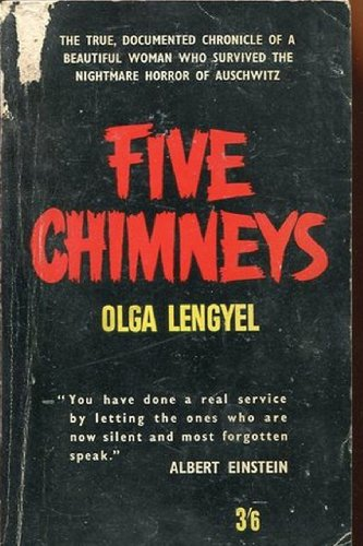 9788087888513: Five Chimneys: The Story of Auschwitz