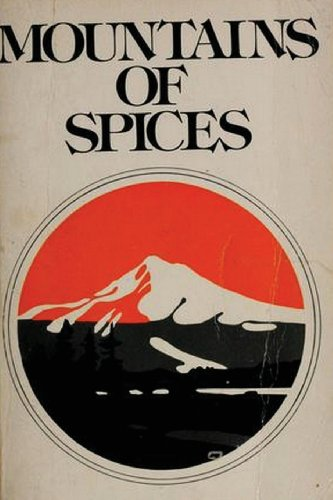 9788087888520: Mountains of Spices