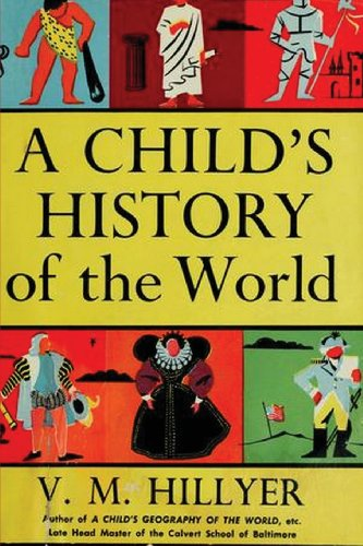 9788087888544: A Child's History of the World