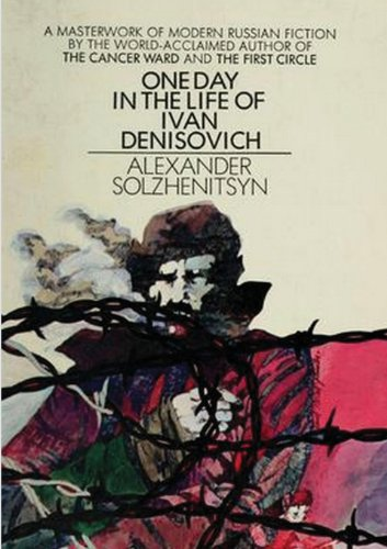 9788087888575: One Day in the Life of Ivan Denisovich