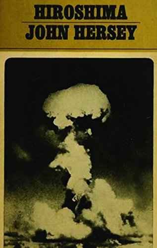 9788087888827: Hiroshima