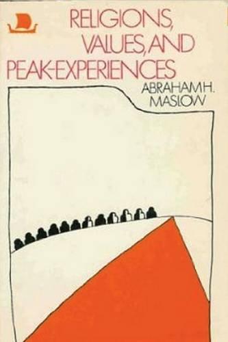 9788087888841: Religions, Values, and Peak-Experiences