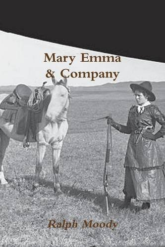 9788087888858: Mary Emma & Company (Original Edition)