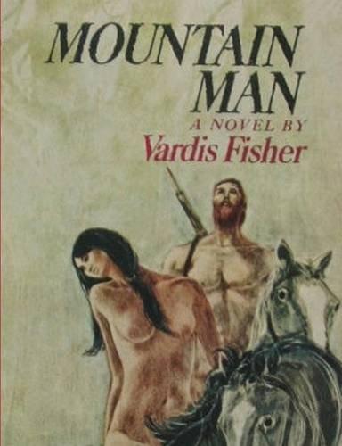 9788087888865: Mountain Man