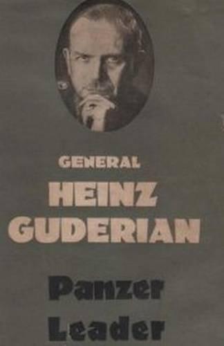 9788087888933: Panzer Leader