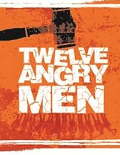 9788087888964: Twelve Angry Men