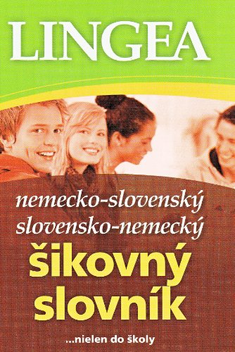 9788089323357: Schickes W�rterbuch Slowakisch-Deutsch