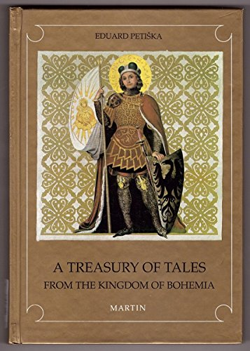 A Treasury of Tales from the Kingdom of Bohemia