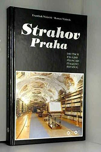 9788090028746: Strahov Praha