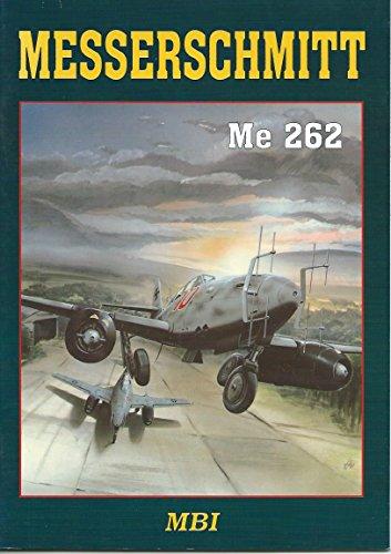 Messerschmitt Me 262: Balous, Miroslav; Rajlich,