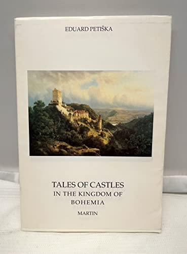 Tales of Castles in the Kingdom of Bohemia: Petiska, Edward