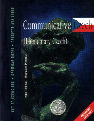 9788090194724: Communicative Czech: Elementary
