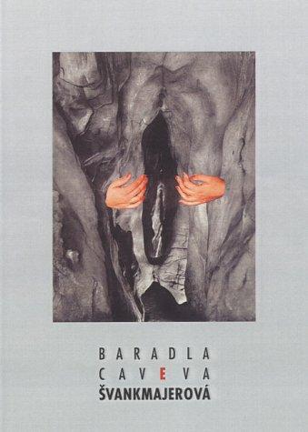 Baradla Cave: Eva Svankmajerova
