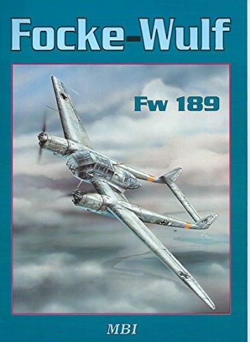 Focke Wulf Fw189: Pavel Kucera; Denes
