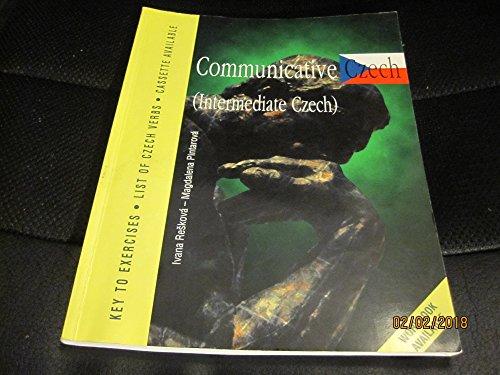9788090218093: Communicative Czech: Intermediate