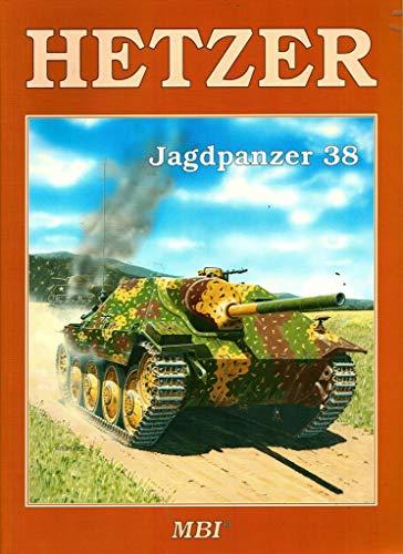 Hetzer Jagdpanzer 38: Francev, Vladimir &
