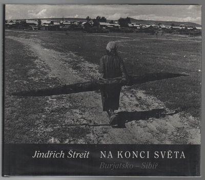 Na Konci Sveta / At the End: Lubos Belka, Dan