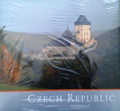 Czech Republic: Lubos Stiburek