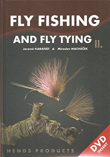 Fly Fishing & Fly Tying: Jaromir Karafiat