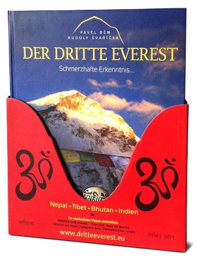 Der dritte Everest: Pavel Bern