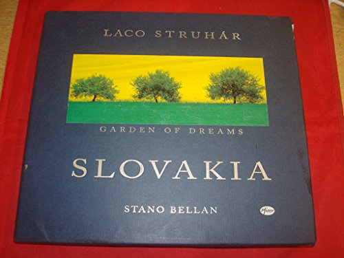 Slovakia - The Ground We Stand On / Garden of Dreams (Slipcased)