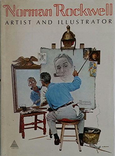 9788109045276: Norman Rockwell