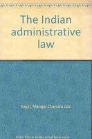 9788120002692: The Indian administrative law