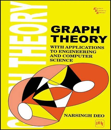 Graph Theory with Applications to Engineering and: Deo, Narsingh