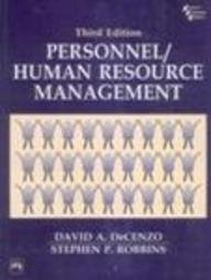 9788120306240: Personnel Human Resource Management