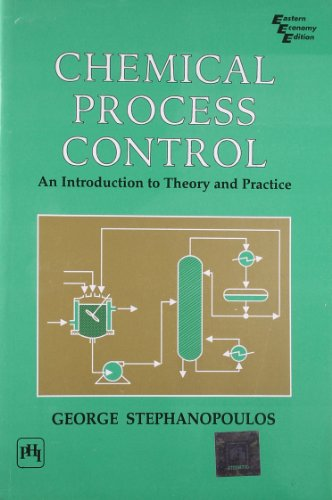 9788120306653: Chemical Process Control (chemical Process Control)