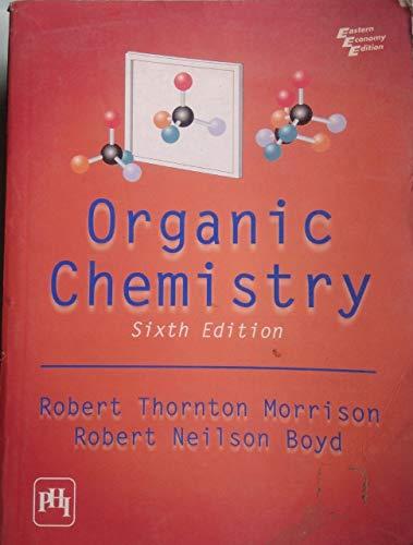 9788120307650: Organic Chemistry
