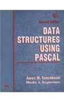 9788120309326: Data Structures Using Pascal