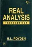 9788120309739: Real Analysis