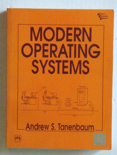 9788120309746: Modern Operating Systems