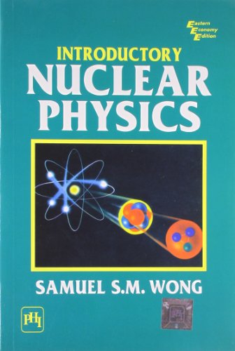 9788120309906: Introductory Nuclear Physics