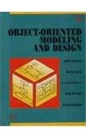 9788120310469: Object Oriented Modeling and Design