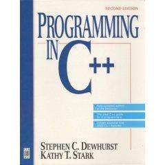 9788120311435: Programming In C++
