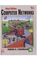 Computer Networks 9788120311657 Book is like new, never used