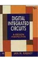 9788120312449: Digital Integrated Circuits