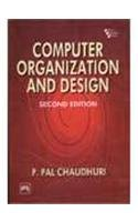 9788120312548: Computer Organization and Design