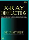 9788120312708: X-ray Diffraction: Its Theory and Applications