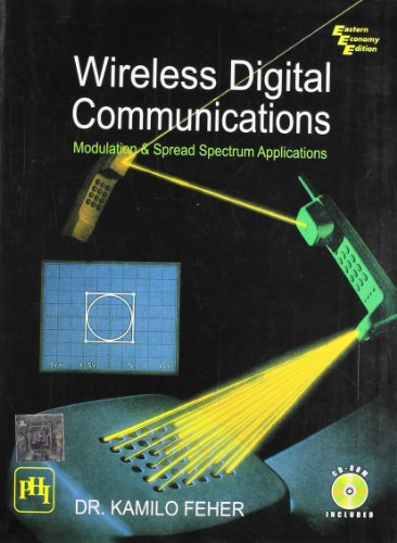 KAMILO FEHER WIRELESS DIGITAL COMMUNICATIONS PDF