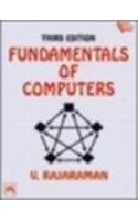 Fundamentals of Computers: V. Rajaraman