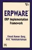 9788120315525: Erpware ERP: Implementation Work