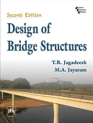 9788120316249: Design of Bridge Structures